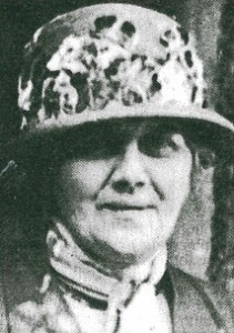 Mrs Anne Neill