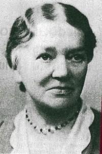 Mrs Ada Brown
