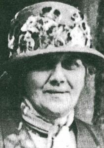 Mrs Anne Neill